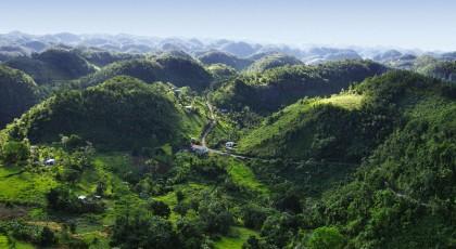 Горы Ямайки признаны объектами всемирного наследия ЮНЕСКО