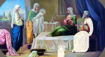 7 июля православные отмечают праздник Рождества Иоанна Предтечи