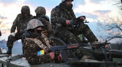 Статус участника АТО получили 3283 военнослужащих, - Минобороны