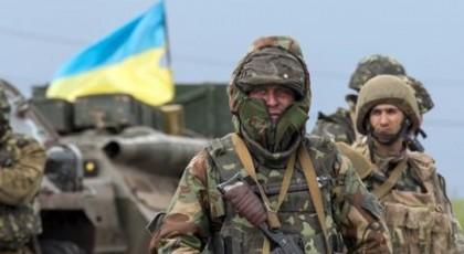 За сутки в зоне АТО был ранен один украинский военный – СНБО