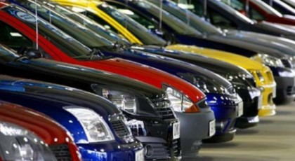 С 1 января владельцы авто будут платить 4 новых налога