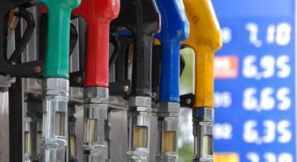 Цены на бензин в Украине снизились еще на гривну