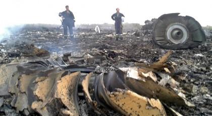 Нидерланды определили ряд причастных к крушению Boeing на Донбассе