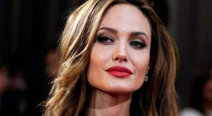 Анджелина Джоли воплотит на экране Екатерину II