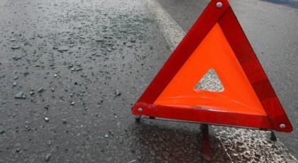 За сутки на украинских дорогах погибло 15 человек