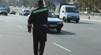 ГАИ Киева до конца недели передаст свои функции патрульной службе, - Згуладзе