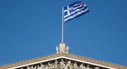 Министр экономики Германии призвал ЕС рассмотреть предоставление гумпомощи Греции