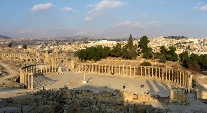 С 1 сентября Иордания отменит обязательный визовый сбор для украинских туристов