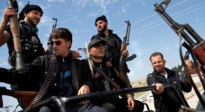 Жертвами серии взрывов в Ираке стали 16 человек
