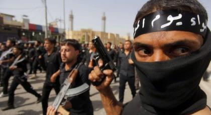 "Боевики ""Исламского государства"" обезглавили 10 человек"