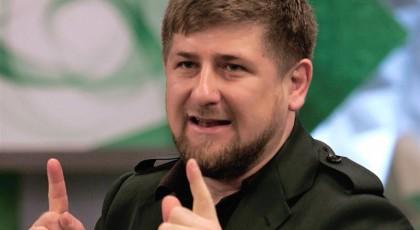 Кадыров намерен воевать на Донбассе