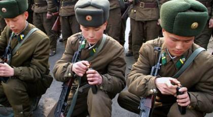 Россия и Северная Корея объявили 2015-й годом дружбы