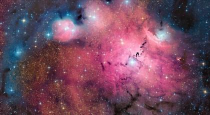 Британские астрономы открыли пять новых черных дыр