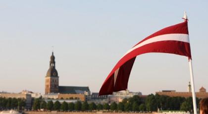 В Латвии назвали аннексию Крыма замороженным конфликтом