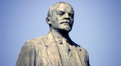 В Краматорске памятник Ленину снесли незаконно – Донецкая ОГА
