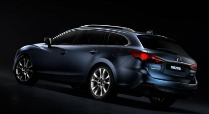 Mazda увеличит экономичность своих двигателей еще на 50%