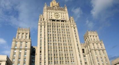 МИД РФ обвинил Киев в попытке срыва минских договоренностей