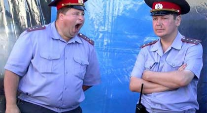 Порошенко поддерживает реформу украинской милиции в полицию