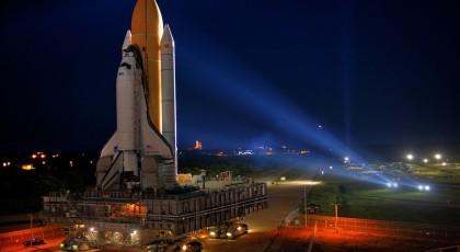 NASA: 17 июня на Землю упадет американо-японский метеоспутник