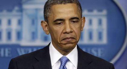 Барак Обама признал участие США в смене украинской власти