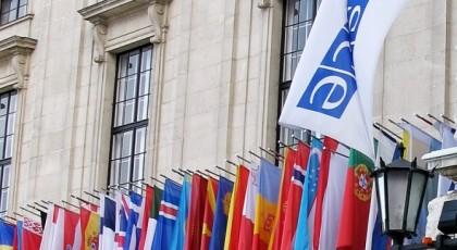 Создание министерства информационной политики угрожает свободе слова, - ОБСЕ