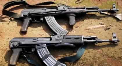 Украина входит в ТОП-10 стран - экспортеров оружия