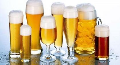 В киосках Киева продолжают продавать пиво, несмотря на запрет