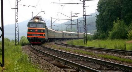 В Запорожской области предотвращен теракт на железной дороге