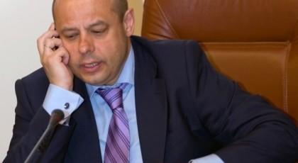 Украина еще не решила вопрос с выплатой газового долга России, - Продан