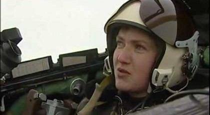 Савченко не увидится с защитой до 12 января, - адвокат