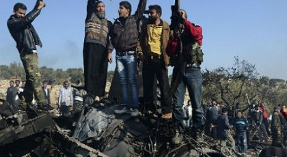 США нанесли 17 авиаударов по позициям в Сирии и Ираке - СМИ