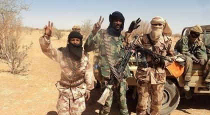 СМИ: в результате авиаударов в Сирии по позициям ИГИЛ погибло 30 человек