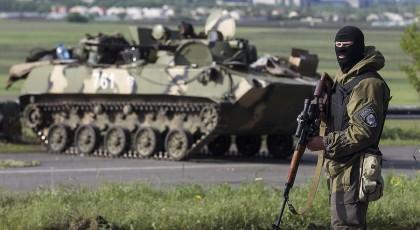В результате боевых действий на Донбассе погибли почти 7 тысяч украинцев – Порошенко