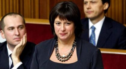 Яресько: Июнь будет очень критическим месяцем для Украины