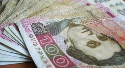 Задолженность по зарплате в Украине в мае выросла до 1,8 млрд грн